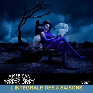 American Horror Story, l'intégrale des 8 saisons (VOST) - Episode 56