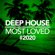 Deep House - Most Loved 2020