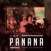 LAX - Panana