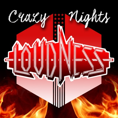 Crazy Nights - Loudness