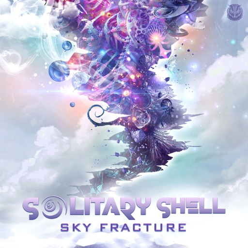 Sky Fracture - Single by Solitary Shell
