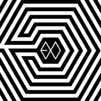 EXO-K - The 2nd Mini Album 'Overdose' - EP