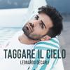Leonardo Decarli - Taggare il cielo artwork