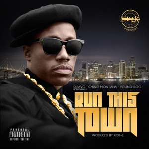 We Run This Town (feat. Young Boo & Quavo) - Single Mp3 Download