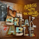 Alborosie - Too Rock (feat. Beres Hammond)