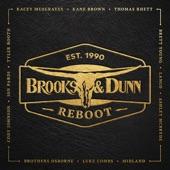 Brooks & Dunn with Jon Pardi - My Next Broken Heart (with Jon Pardi)