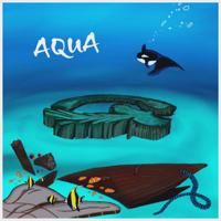 AQUA - EP - Gottz