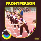 Frontperson - Postcards from a Posh Man