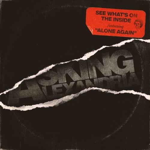 Asking Alexandria - Alone Again - Pre-Single [iTunes Plus AAC M4A]