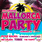 Die grosse Mallorca Party 2018 powered by Xtreme Sound