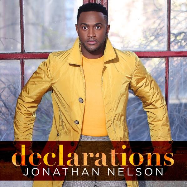 Jonathan Nelson - Jesus I Love You