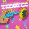 Marc Segui, Rauw Alejandro & Pol Granch - Tiroteo (Remix) ilustración