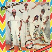 Break Nas Ruas-Black Junior's