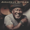 Jonathan Butler - Close to You  artwork