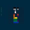 Coldplay - Fix You artwork