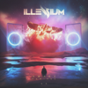 Illenium - Fractures (feat. Nevve) [Trivecta Remix] artwork