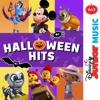 Vários intérpretes - Disney Junior Music: Halloween Hits Vol. 1  arte