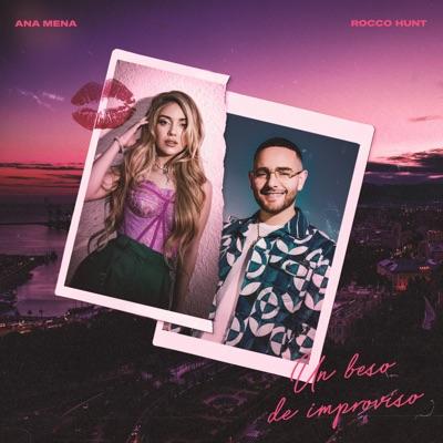 Ana Mena & Rocco Hunt<