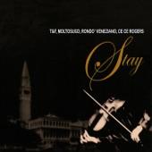 Stay (T&F vs. Moltosugo Radio Edit) artwork