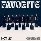 Favorite (Vampire) - NCT 127