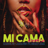 Mi Cama (feat. Nicky Jam) [Remix]