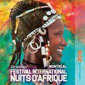 Festival International Nuits d'Afrique 32ème édition - Compilation 2018