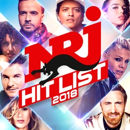 NRJ Hit List 2018 by Various Artists on iTunes