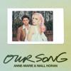 Anne-Marie & Niall Horan - Our Song artwork