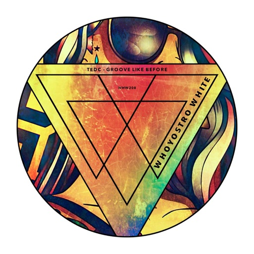 Groove Like Before - Single by TedC