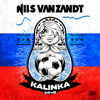 Nils van Zandt - Kalinka illustration