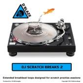 D'blaze - Scratch It 1 (Vocals)