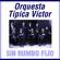 Temo - Orquesta Típica Víctor