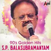 90's Golden Hits S.P.Balasubramanyam Solo Hits