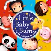10 Little Babies - Little Baby Bum Nursery Rhyme Friends
