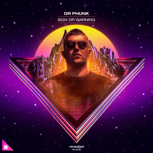 Sign or Warning - Single by Dr. Phunk