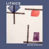 Lithics - Dancing Guy