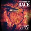 Prophets of Rage - Heart Afire artwork
