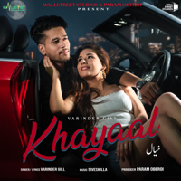 Download Khayaal - Single MP3 Song