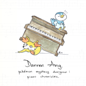 Pokémon Mystery Dungeon: Piano Chronicles