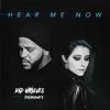 Bad Wolves - Hear Me Now (feat. DIAMANTE)  artwork
