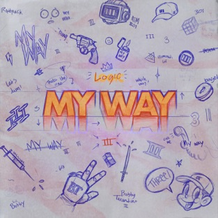 Logic – My Way – Single [iTunes Plus AAC M4A]