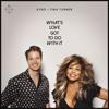 Kygo & Tina Turner - What's Love Got to Do with It Grafik