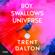 Trent Dalton - Boy Swallows Universe (Unabridged)