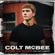 Bonfires and Tailgates (feat. Matt Carriker) - Colt McBee