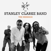 The Stanley Clarke Band - After the Cosmic Rain / Dance of the Planetary Prince