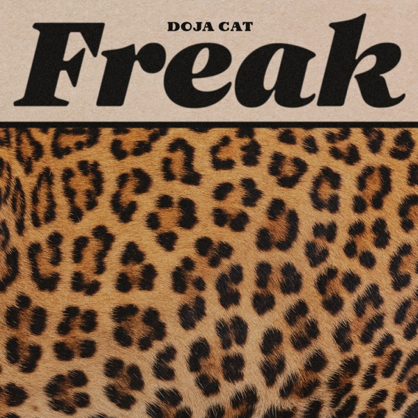 Freak - Single - Doja Cat