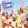 BBoom BBoom - EP ジャケット写真