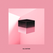 SQUARE UP  EP-BLACKPINK