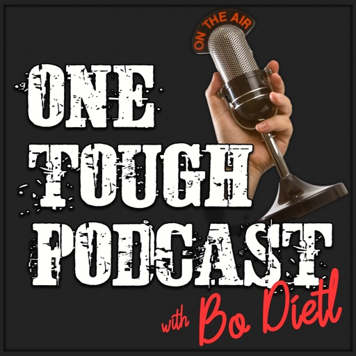 Cover image of One Tough Podcast with Bo Dietl