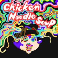 j-hope - Chicken Noodle Soup (feat. Becky G.) - Single